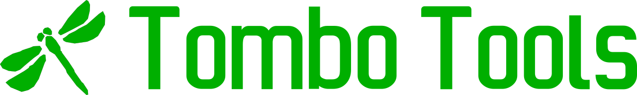 Tombo Tools logo